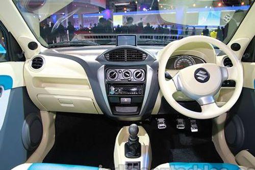 """Suzuki đang gây """"bão"""" bằng mẫu ô tô Alto giá 82 triệu  - Ảnh 2"""