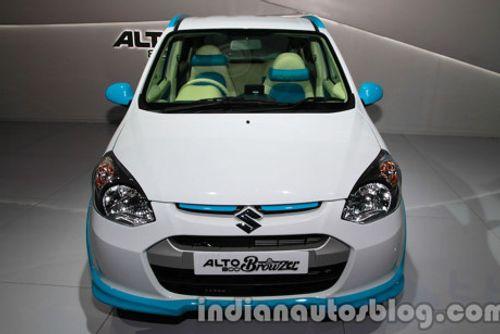 """Suzuki đang gây """"bão"""" bằng mẫu ô tô Alto giá 82 triệu  - Ảnh 1"""