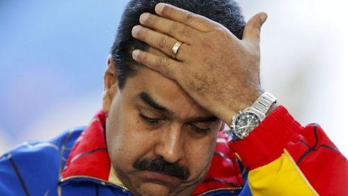 Venezuela chính thức vỡ nợ sau thời gian dài cầm cự - Ảnh 1