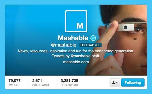 Trang Mashable sẽ bán cho Ziff Davis với giá lên đến 50 triệu USD? - Ảnh 1