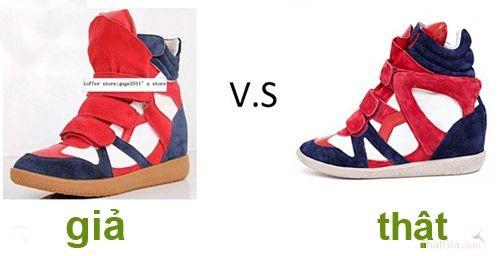 """Muốn mua được giày Việt Nam xuất khẩu """"xịn"""", cần thuộc """"nằm lòng"""" cách này - Ảnh 4"""