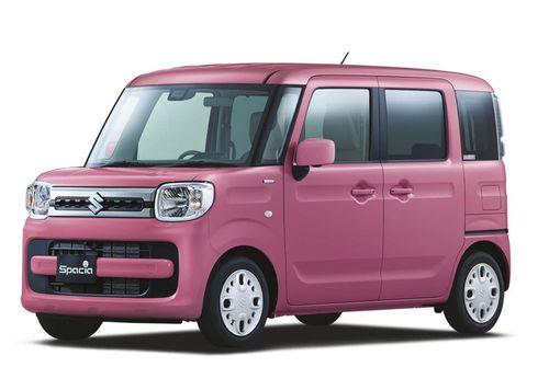 Cận cảnh mẫu ô tô gia đình của Suzuki giá rẻ, chỉ từ 256 triệu đồng - Ảnh 1