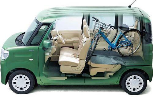 Cận cảnh mẫu ô tô gia đình của Suzuki giá rẻ, chỉ từ 256 triệu đồng - Ảnh 3