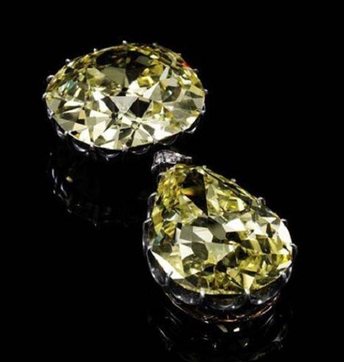 Những viên kim cương đắt nhất thế giới bán đấu giá trong năm 2017 - Ảnh 5