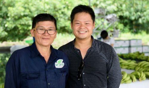 """Những chàng trai từ bỏ cơ hội ở """"trời tây"""" về Việt Nam làm giàu bằng nông nghiệp - Ảnh 1"""