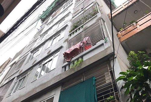 Chủ tịch phường Khương Trung bị thuyên chuyển công tác vì chung cư mini - Ảnh 1