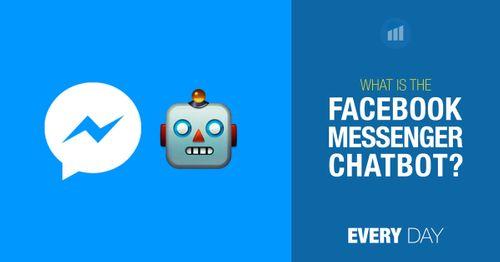 Ứng dụng Chatbot trên Facebook chính thức dừng hoạt động - Ảnh 1