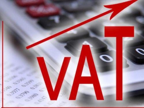 Không nên tính việc tăng thuế VAT - Ảnh 1