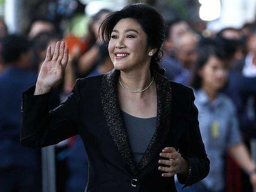 Thủ tướng Thái Lan thừa nhận khó dẫn độ bà Yingluck - Ảnh 1