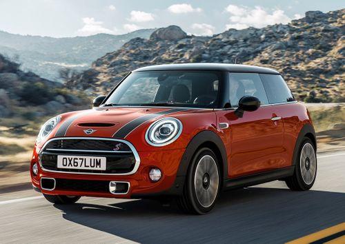 Năm 2019 cho ra mắt Ô tô Mini Cooper - Ảnh 1