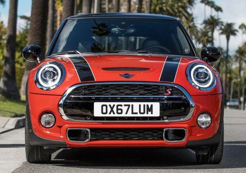 Năm 2019 cho ra mắt Ô tô Mini Cooper - Ảnh 2
