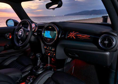 Năm 2019 cho ra mắt Ô tô Mini Cooper - Ảnh 3