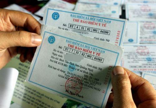 Ký hiệu cần biết để hưởng số tiền cao nhất của thẻ bảo BHYT - Ảnh 1