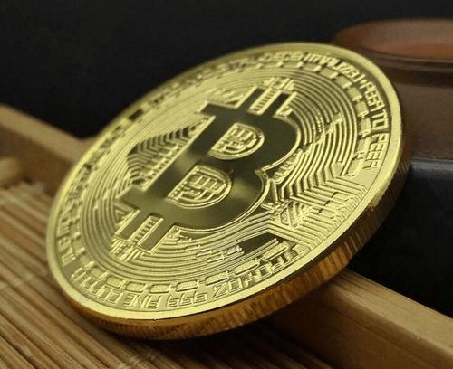 Lì xì lạ ra mắt. đồng xu Bitcoin hút khách sắm Tết - Ảnh 3