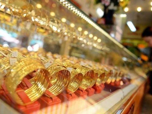 Giá vàng hôm nay 16/1: Vàng SJC giảm 50 nghìn đồng/lượng - Ảnh 1