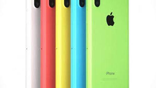 """Apple sẽ tung ra iPhone """"Xc"""" với nhiều màu sắc - Ảnh 1"""