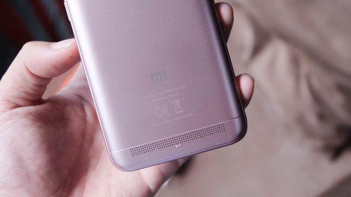 """Đánh giá nhanh Xiaomi Redmi 5A: """"Ông trùm"""" phân khúc dưới 2 triệu đồng? - Ảnh 5"""