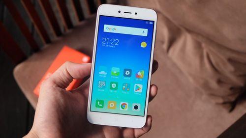 """Đánh giá nhanh Xiaomi Redmi 5A: """"Ông trùm"""" phân khúc dưới 2 triệu đồng? - Ảnh 7"""