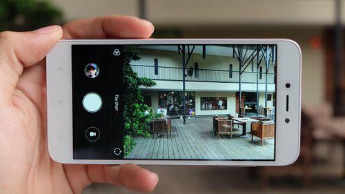 """Đánh giá nhanh Xiaomi Redmi 5A: """"Ông trùm"""" phân khúc dưới 2 triệu đồng? - Ảnh 6"""
