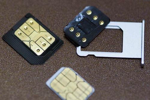 Nhiều người phải bán iPhone lock vì SIM ghép v4 bị khoá - Ảnh 1