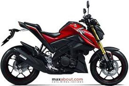 Mẫu mô tô Yamaha M-Slaz 150 giá chỉ 47 triệu đồng - Ảnh 2