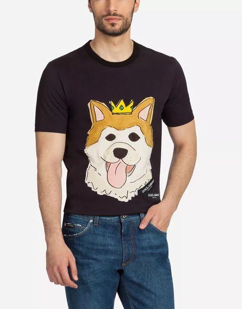 Các món đồ hàng hiệu trên thế giới đua nhau in hình chú chó  - Ảnh 6