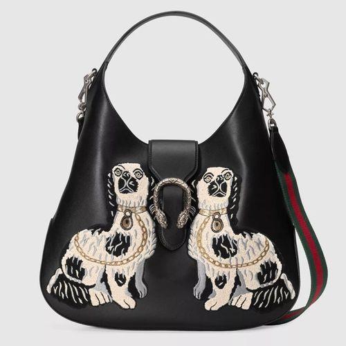 Các món đồ hàng hiệu trên thế giới đua nhau in hình chú chó  - Ảnh 9