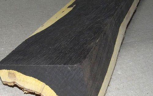 6 loại gỗ quý hiếm siêu đắt đỏ trên thế giới - Ảnh 3