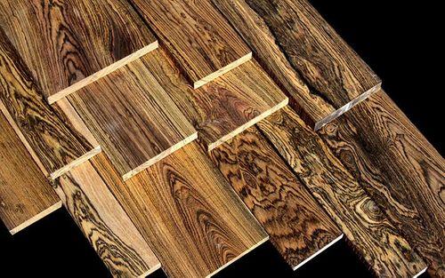 6 loại gỗ quý hiếm siêu đắt đỏ trên thế giới - Ảnh 5
