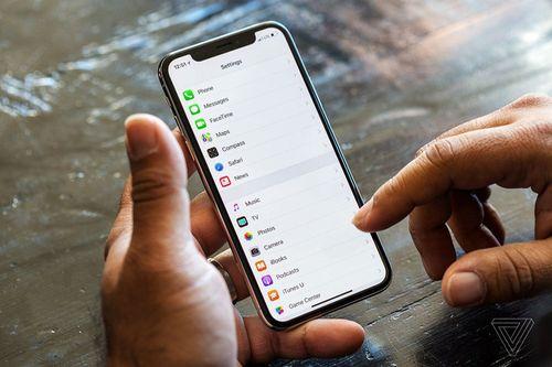 Bản cập nhật iOS 11 tiếp theo sẽ cho phép tắt tính năng làm chậm iPhone  - Ảnh 1
