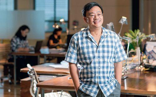 Ông chủ Masan thành tỷ phú USD thứ 3 của Việt Nam - Ảnh 1