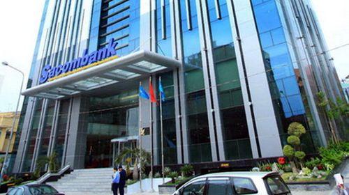 Sacombank thu hồi hàng loạt tài sản của vợ chồng ông Phạm Công Danh - Ảnh 1
