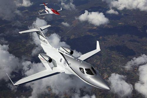 Nhà máy sản xuất những chiếc máy bay tư nhân của tương lai có gì đặc biệt? - Ảnh 1