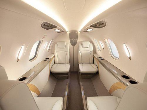 Nhà máy sản xuất những chiếc máy bay tư nhân của tương lai có gì đặc biệt? - Ảnh 3