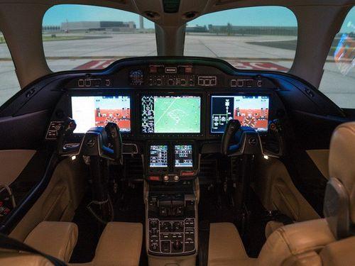 Nhà máy sản xuất những chiếc máy bay tư nhân của tương lai có gì đặc biệt? - Ảnh 4