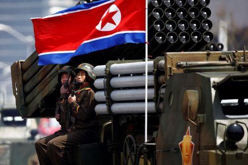 Thứ trưởng Ngoại giao Nga cho biết phái đoàn của Triều Tiên sẽ tới thủ đô Moscow - Ảnh 1
