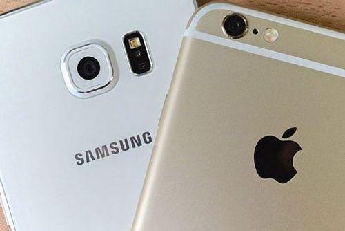 Italy điều tra Apple, Samsung về cáo buộc giảm 'tuổi thọ' sản phẩm - Ảnh 1