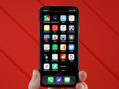Apple sẽ dừng sản xuất iPhone X vào mùa hè 2018 - Ảnh 1