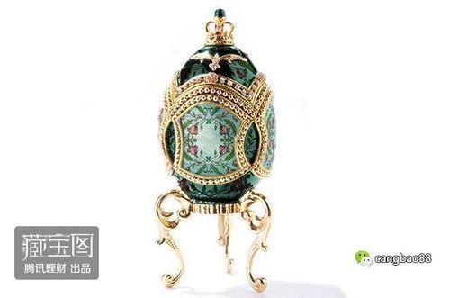 Bộ sưu tập đồ cổ có giá trên trời của hoàng gia Qatar - Ảnh 3