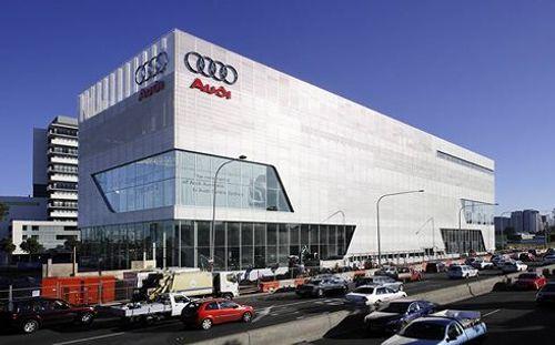 Triệu hồi hơn 127.000 xe Audi vì cáo buộc gian lận  - Ảnh 1