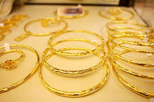 Giá vàng hôm nay 23/1: Vàng SJC  tiếp tục đà tăng 40 nghìn đồng/lượng - Ảnh 1