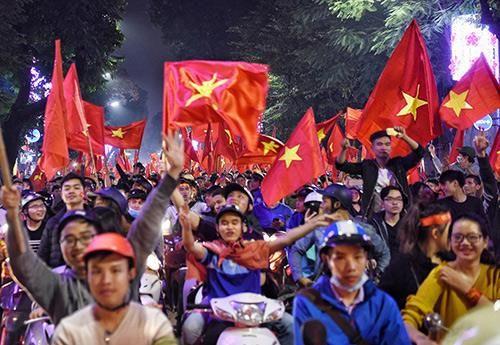 Trung Quốc mở cửa cấp visa riêng cho fan Việt cổ vũ đội U23 - Ảnh 1