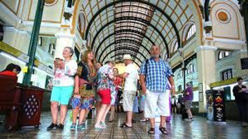 Hai thành phố Việt Nam vào top điểm đến rẻ nhất Đông Nam Á - Ảnh 1