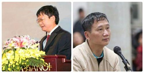 Sáng nay sẽ xét xử Trịnh Xuân Thanh và Đinh Mạnh Thắng tội tham ô - Ảnh 1
