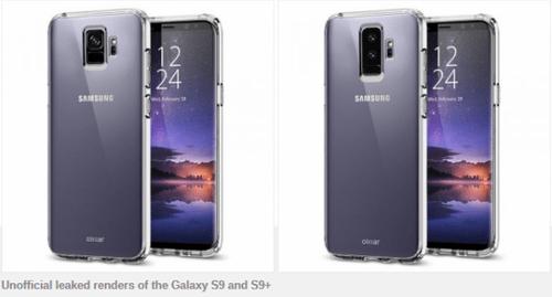 """""""Bom tấn"""" Samsung S9/S9+ ấn định ra mắt vào ngày 25/2 - Ảnh 1"""