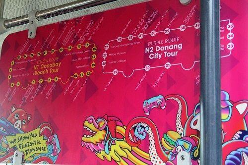 Lộ diện xe buýt 2 tầng mui trần đưa đội tuyển U23 Việt Nam diễu phố - Ảnh 3