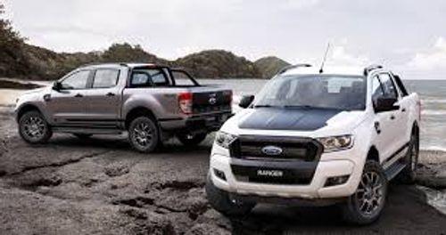 Lợi nhuận của Ford bất ngờ sụt giảm đáng thất vọng - Ảnh 1