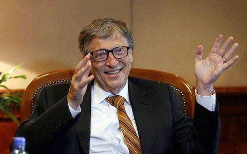 Tỷ phú Bill Gates đầu tư 40 triệu USD để tạo giống bò lý tưởng - Ảnh 1