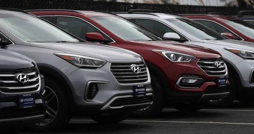 Hyundai và Kia đặt mục tiêu tăng trưởng khiêm tốn năm 2018 - Ảnh 1