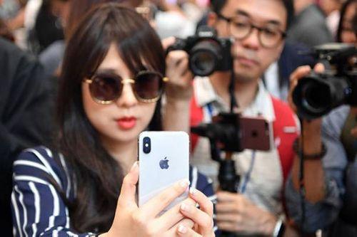 """Khắc phục Face ID trên iPhone X """"không nhận"""" kính mát  - Ảnh 1"""